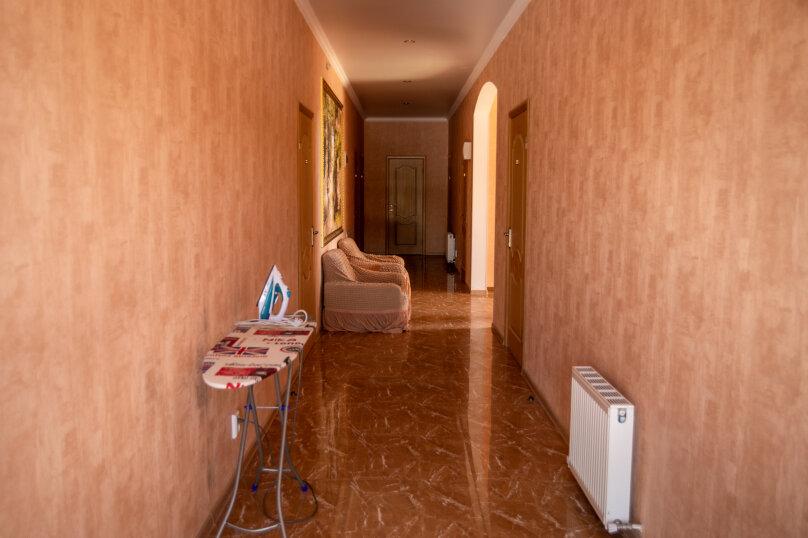 """Гостиница """"ЛОТОС"""", Абрикосовая улица, 2А на 29 номеров - Фотография 11"""