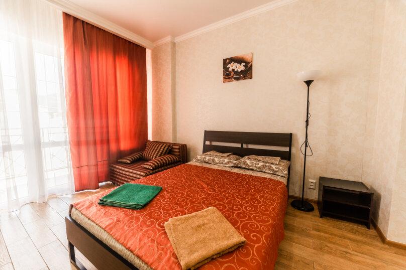 """Гостиница """"ЛОТОС"""", Абрикосовая улица, 2А на 29 номеров - Фотография 14"""