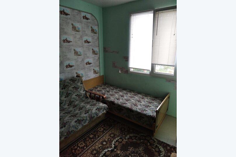 Уютный номер у моря  с личным туалетом и душем , Кошевого, 19, Заозерное - Фотография 1