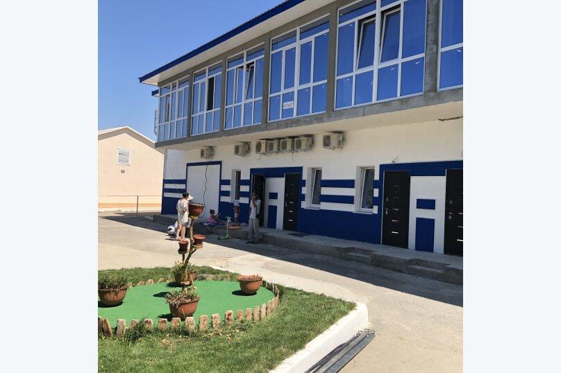 Апартаменты Звездный Берег (п.Орловка, г.Севастополь), Качинское шоссе, 33б, Севастополь - Фотография 1