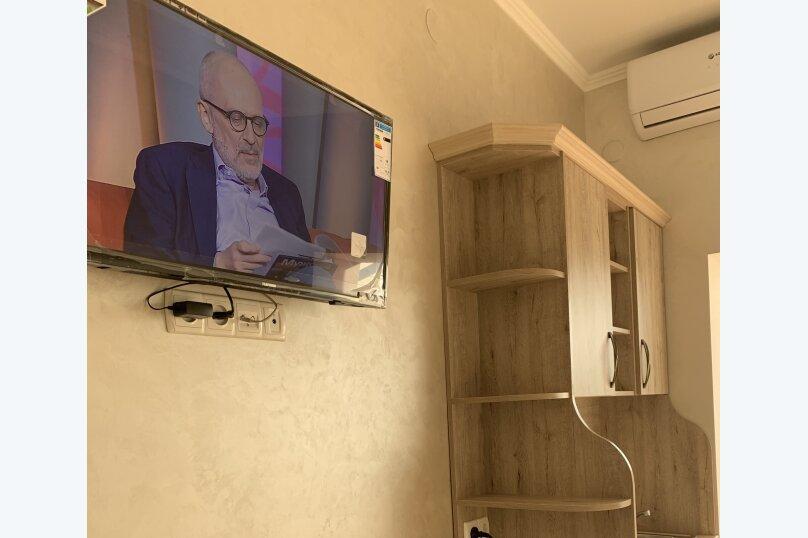 Апартаменты Звездный Берег (п.Орловка, г.Севастополь), Качинское шоссе, 33б, Севастополь - Фотография 3