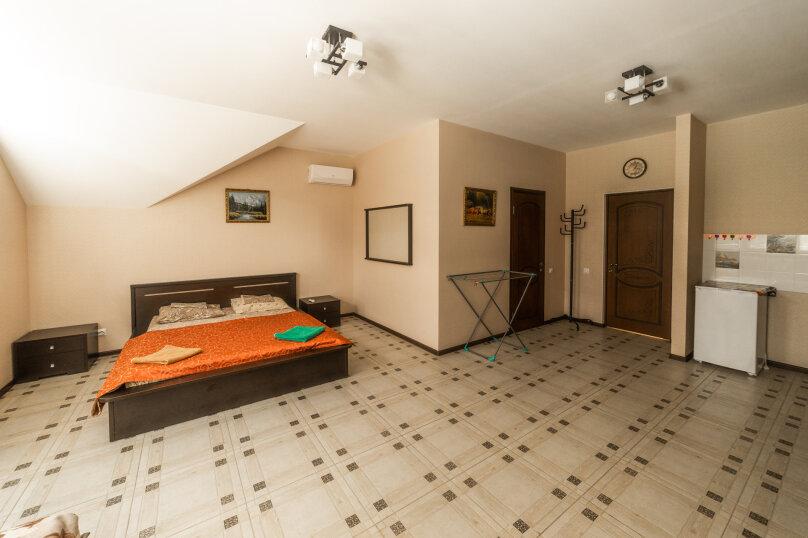 Семейный делюкс, Абрикосовая улица, 2А, Кабардинка - Фотография 1