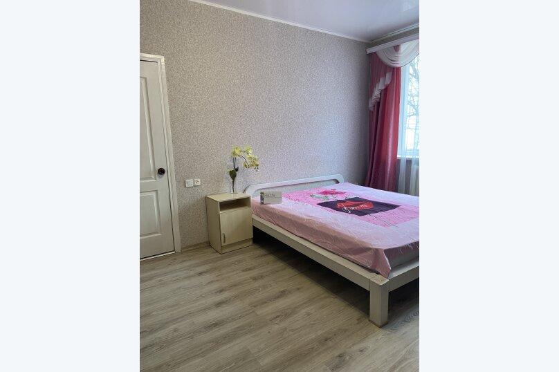 1-комн. квартира, 43 кв.м. на 2 человека, Гурзуфская, 3, Симферополь - Фотография 2