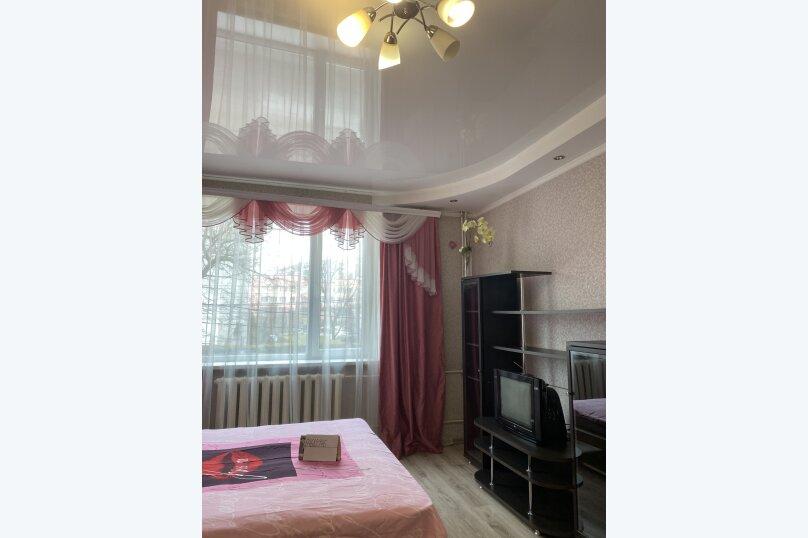 1-комн. квартира, 43 кв.м. на 2 человека, Гурзуфская, 3, Симферополь - Фотография 3