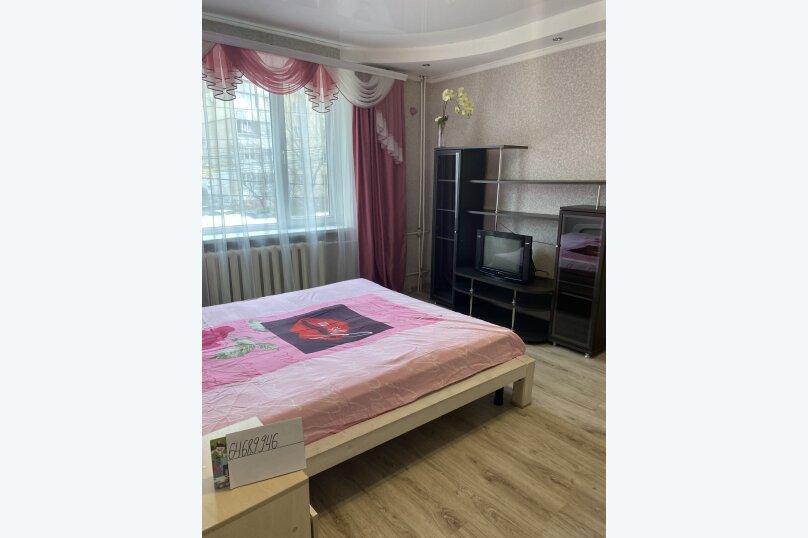 1-комн. квартира, 43 кв.м. на 2 человека, Гурзуфская, 3, Симферополь - Фотография 4