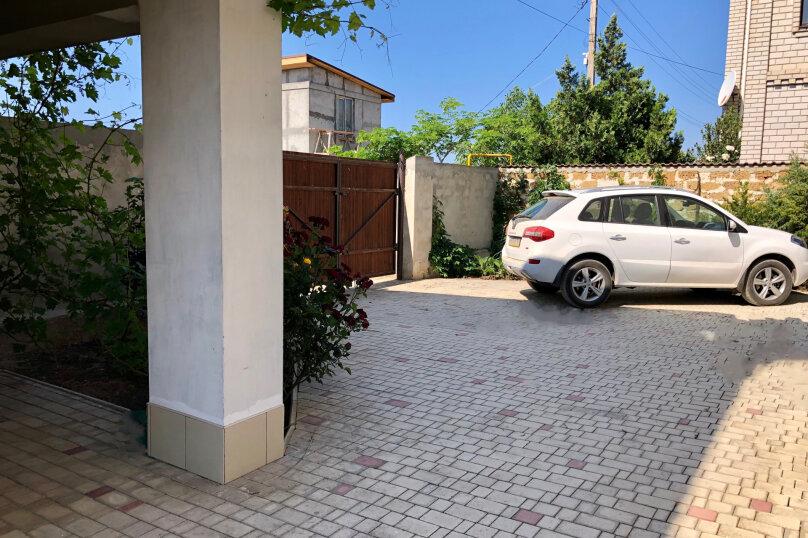 Дом, 141 кв.м. на 10 человек, 5 спален, СТ Прибой-2, ул. Виноградная, 23, Заозерное - Фотография 12