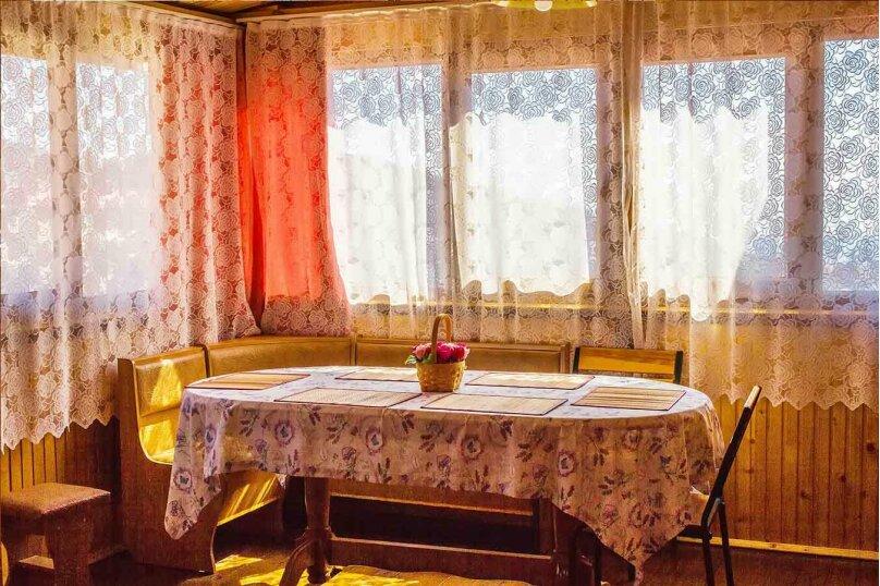 """Гостевой дом """"Горная Антавия"""", Извилистая улица, 1 на 5 комнат - Фотография 89"""