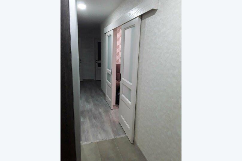 3-комн. квартира, 72 кв.м. на 6 человек, улица Дёмышева, 115, Евпатория - Фотография 3