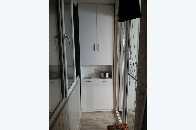 3-комн. квартира, 72 кв.м. на 6 человек, улица Дёмышева, 115, Евпатория - Фотография 6