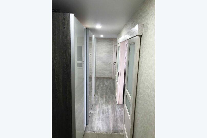 3-комн. квартира, 72 кв.м. на 6 человек, улица Дёмышева, 115, Евпатория - Фотография 8