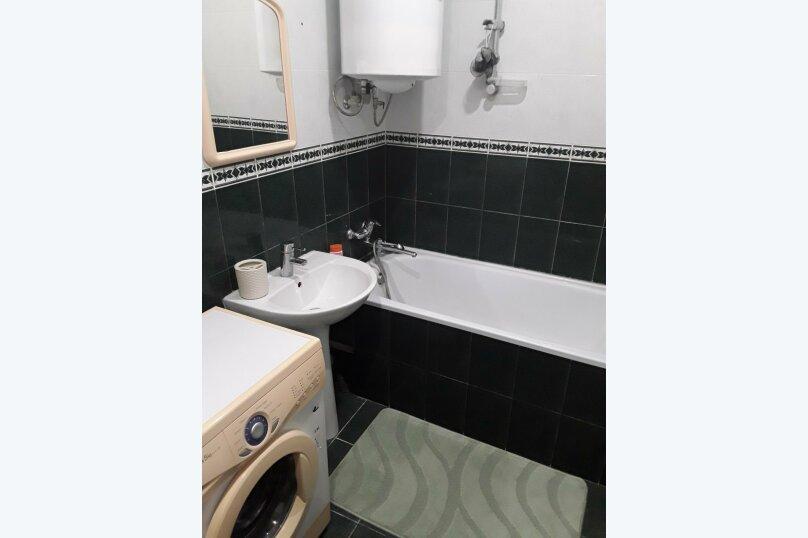 3-комн. квартира, 72 кв.м. на 6 человек, улица Дёмышева, 115, Евпатория - Фотография 10