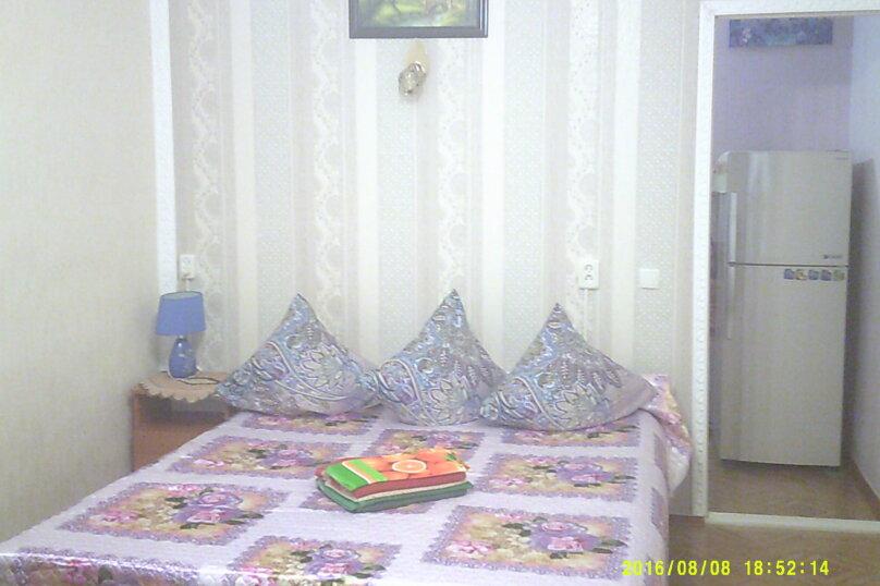 Трехместный номер , улица Гагарина, 73, Судак - Фотография 1