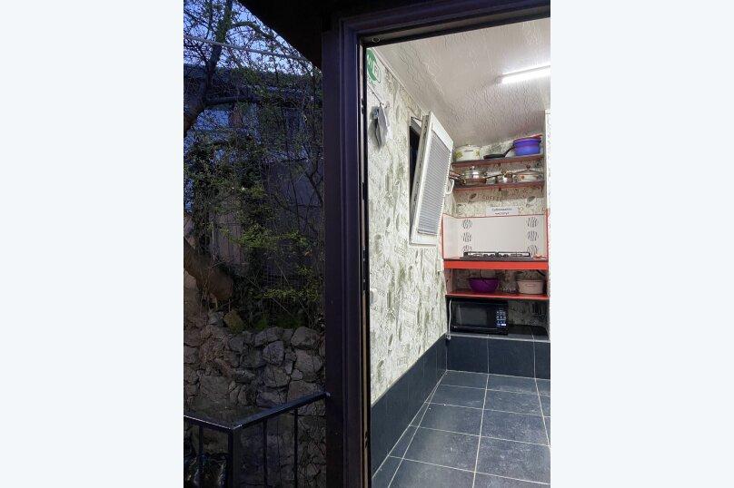 Гостевой дом «Соверен», Нагорная улица, 1Г на 4 комнаты - Фотография 6