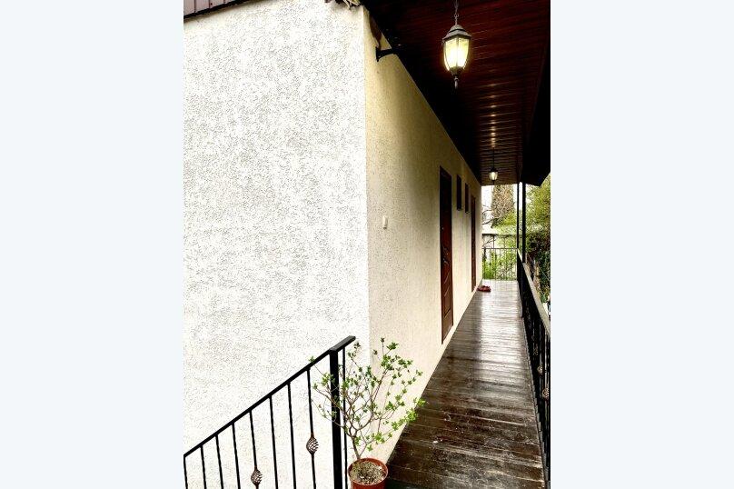 Гостевой дом «Соверен», Нагорная улица, 1Г на 4 комнаты - Фотография 16
