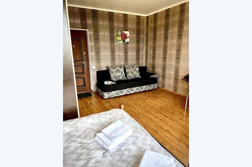 Гостевой дом «Соверен», Нагорная улица, 1Г на 4 комнаты - Фотография 21