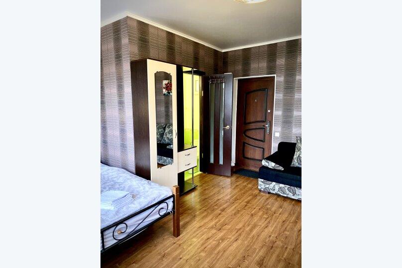 Гостевой дом «Соверен», Нагорная улица, 1Г на 4 комнаты - Фотография 22