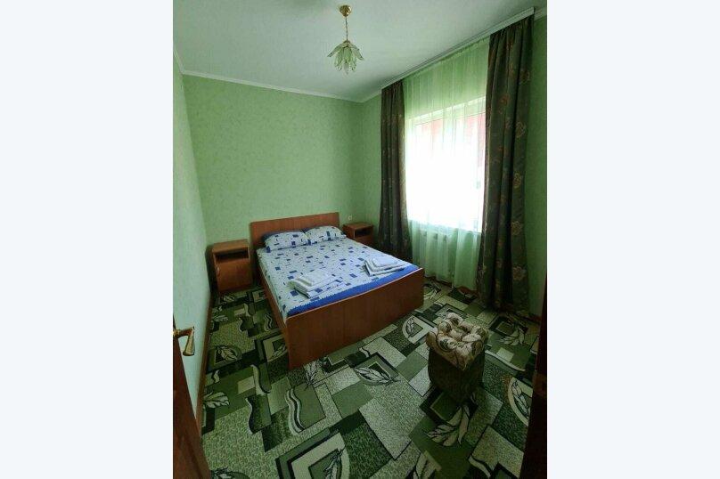 гостевой дом на морской, улица Фрунзе, 14, Геленджик - Фотография 8