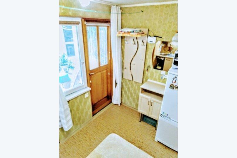1-комн. квартира, 26 кв.м. на 3 человека, Южная улица, 24, Мисхор - Фотография 5