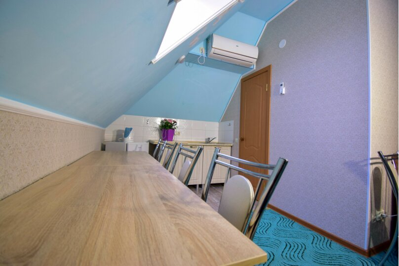 Отдельная комната, улица Мокроуса, 5, Феодосия - Фотография 10