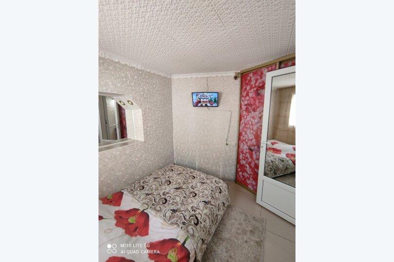 2-комн. квартира, 35 кв.м. на 4 человека, Среднеслободская улица, 11, Ялта - Фотография 3
