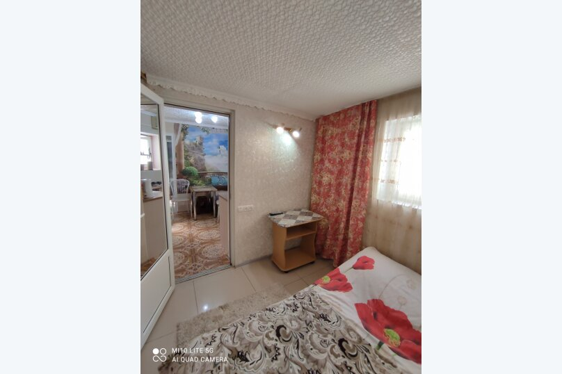 2-комн. квартира, 35 кв.м. на 4 человека, Среднеслободская улица, 11, Ялта - Фотография 5