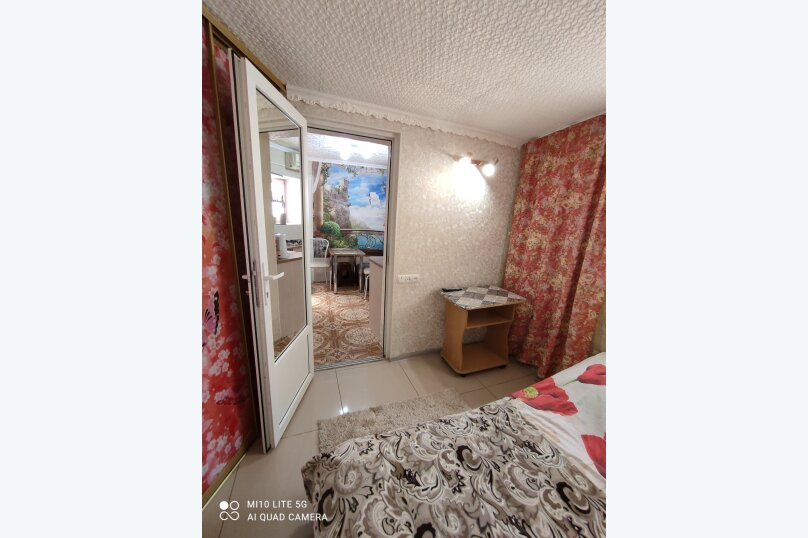 2-комн. квартира, 35 кв.м. на 4 человека, Среднеслободская улица, 11, Ялта - Фотография 6
