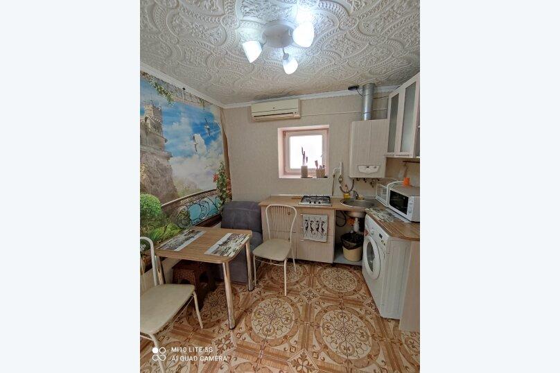 2-комн. квартира, 35 кв.м. на 4 человека, Среднеслободская улица, 11, Ялта - Фотография 8