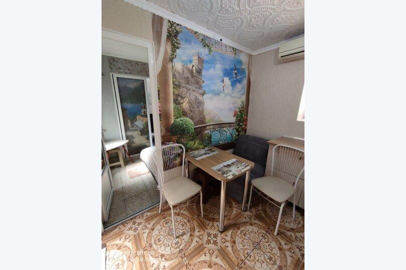 2-комн. квартира, 35 кв.м. на 4 человека, Среднеслободская улица, 11, Ялта - Фотография 9