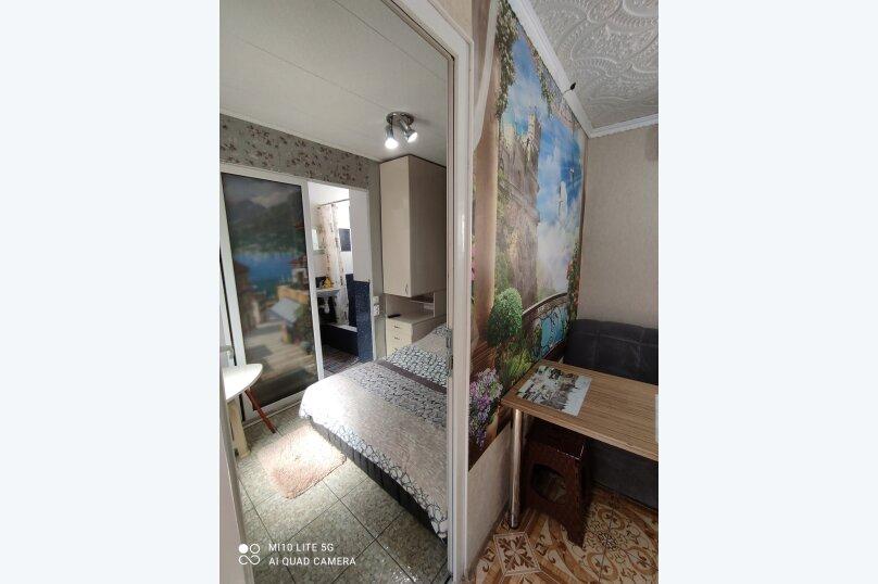 2-комн. квартира, 35 кв.м. на 4 человека, Среднеслободская улица, 11, Ялта - Фотография 10