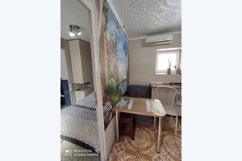 2-комн. квартира, 35 кв.м. на 4 человека, Среднеслободская улица, 11, Ялта - Фотография 11
