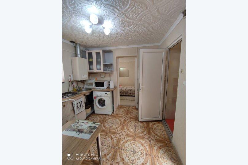 2-комн. квартира, 35 кв.м. на 4 человека, Среднеслободская улица, 11, Ялта - Фотография 12