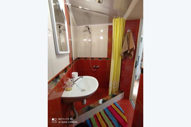 2-комн. квартира, 35 кв.м. на 4 человека, Среднеслободская улица, 11, Ялта - Фотография 15