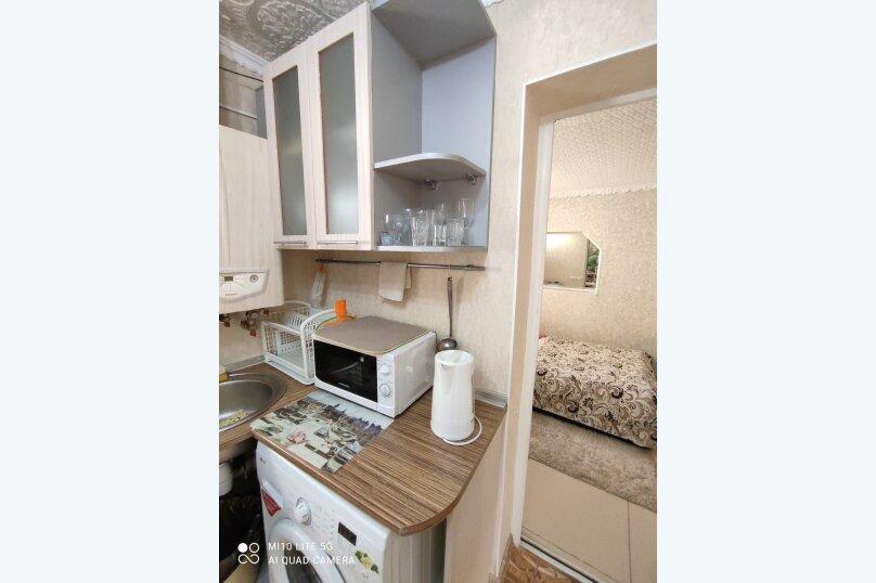 2-комн. квартира, 35 кв.м. на 4 человека, Среднеслободская улица, 11, Ялта - Фотография 18