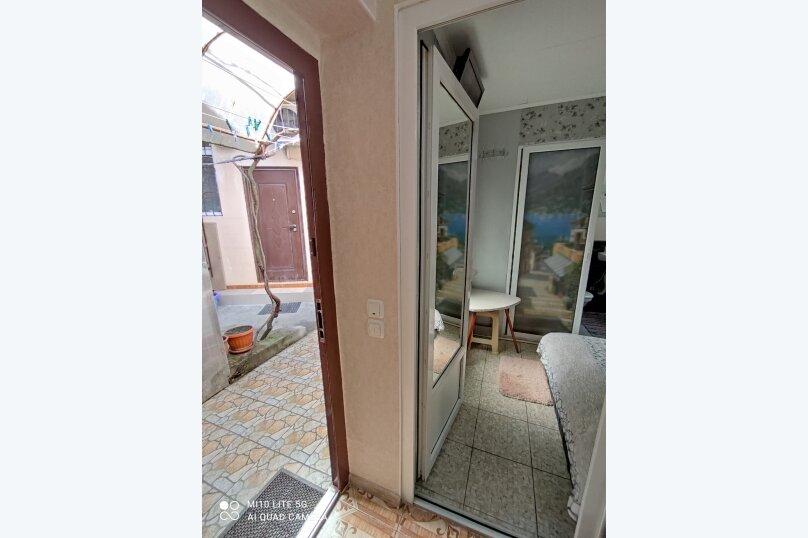 2-комн. квартира, 35 кв.м. на 4 человека, Среднеслободская улица, 11, Ялта - Фотография 20