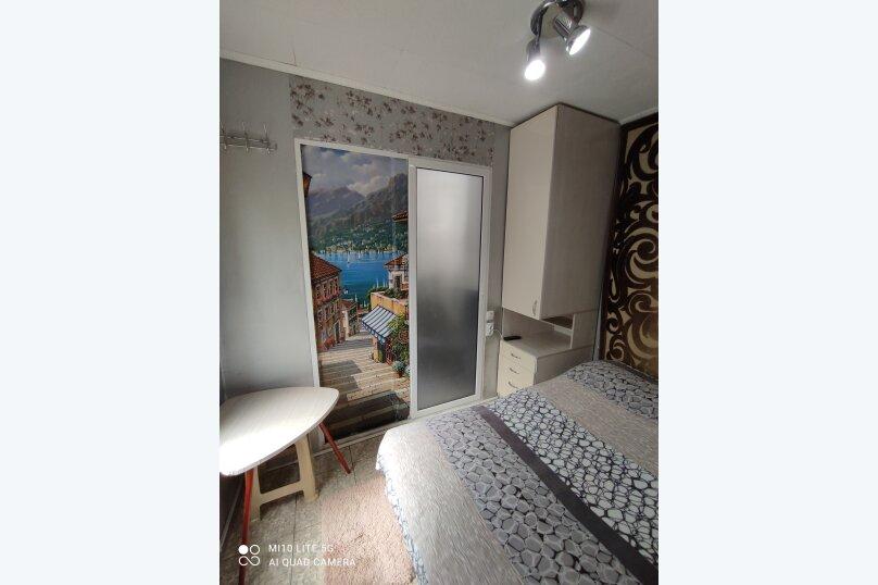 2-комн. квартира, 35 кв.м. на 4 человека, Среднеслободская улица, 11, Ялта - Фотография 22