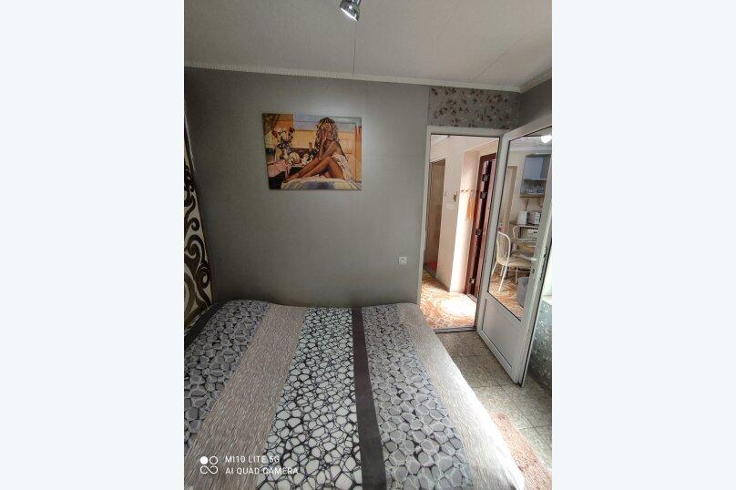 2-комн. квартира, 35 кв.м. на 4 человека, Среднеслободская улица, 11, Ялта - Фотография 23