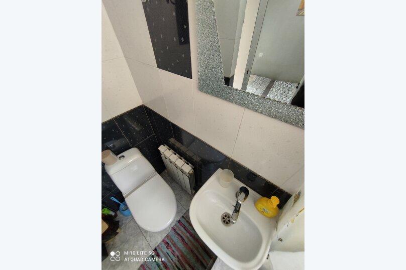 2-комн. квартира, 35 кв.м. на 4 человека, Среднеслободская улица, 11, Ялта - Фотография 26