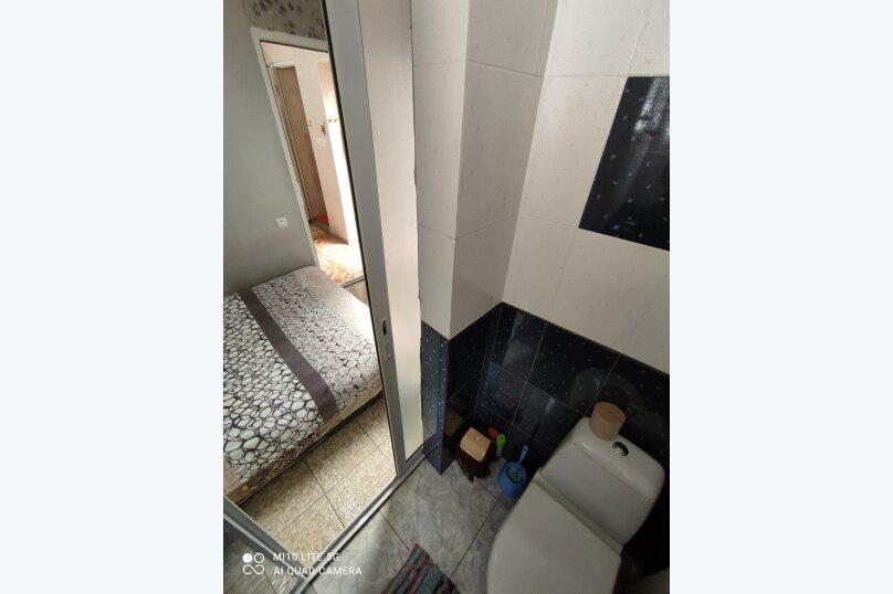 2-комн. квартира, 35 кв.м. на 4 человека, Среднеслободская улица, 11, Ялта - Фотография 27
