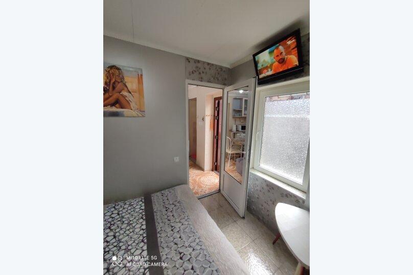 2-комн. квартира, 35 кв.м. на 4 человека, Среднеслободская улица, 11, Ялта - Фотография 28