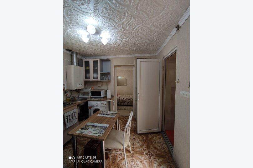 2-комн. квартира, 35 кв.м. на 4 человека, Среднеслободская улица, 11, Ялта - Фотография 29