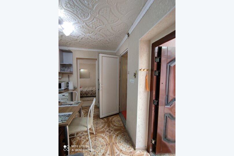 2-комн. квартира, 35 кв.м. на 4 человека, Среднеслободская улица, 11, Ялта - Фотография 30