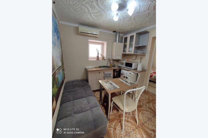 2-комн. квартира, 35 кв.м. на 4 человека, Среднеслободская улица, 11, Ялта - Фотография 32