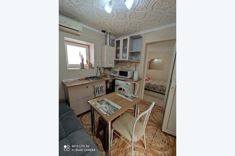 2-комн. квартира, 35 кв.м. на 4 человека, Среднеслободская улица, 11, Ялта - Фотография 33
