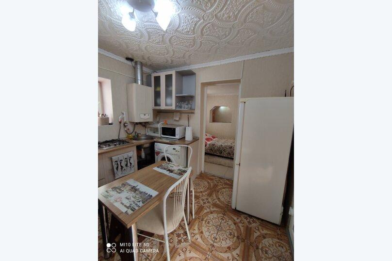 2-комн. квартира, 35 кв.м. на 4 человека, Среднеслободская улица, 11, Ялта - Фотография 34
