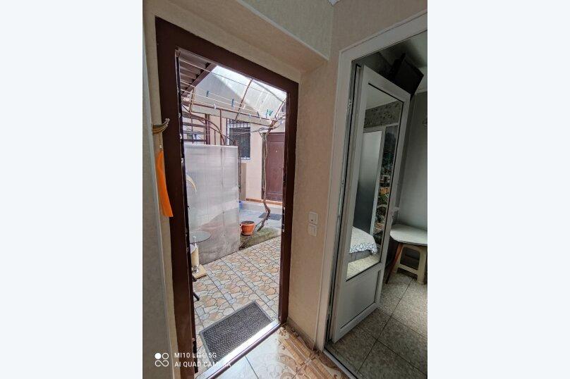 2-комн. квартира, 35 кв.м. на 4 человека, Среднеслободская улица, 11, Ялта - Фотография 36