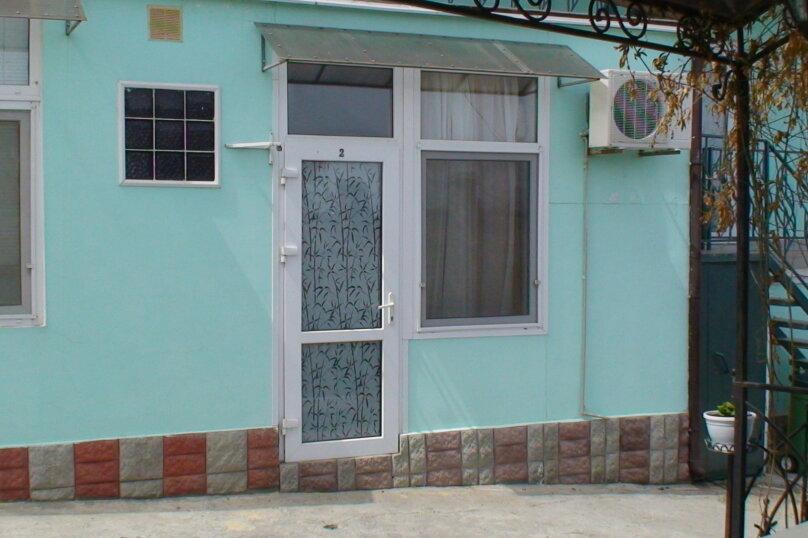 Номер №2, Пограничная улица, 5, Коктебель - Фотография 1