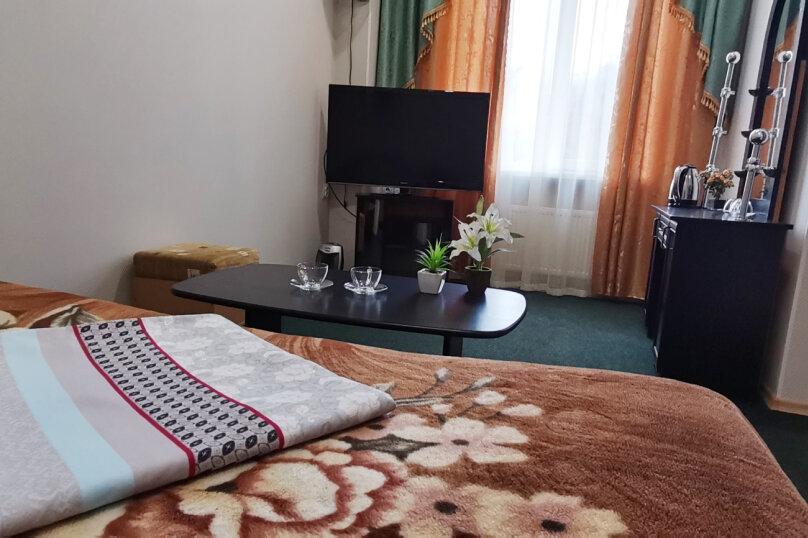 """Мини гостиница """"ЮГАНКА"""", Архитектурная улица, 4 на 10 номеров - Фотография 17"""