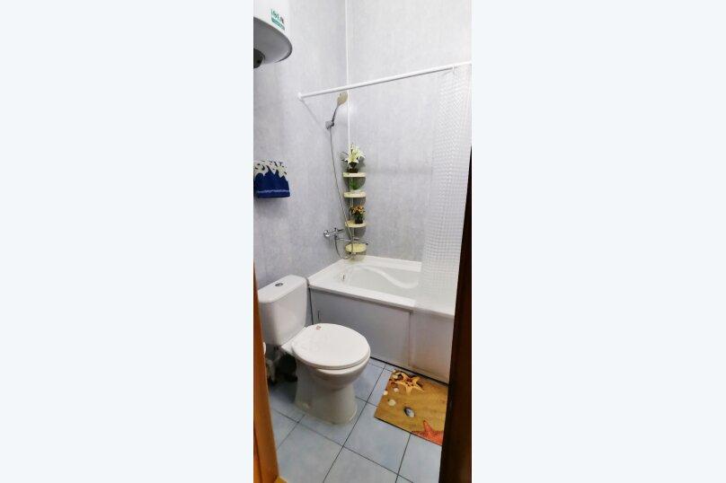 """Мини гостиница """"ЮГАНКА"""", Архитектурная улица, 4 на 10 номеров - Фотография 18"""