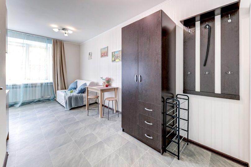 1-комн. квартира, 35 кв.м. на 4 человека, Железноводская улица, 66, метро Приморская, Санкт-Петербург - Фотография 3