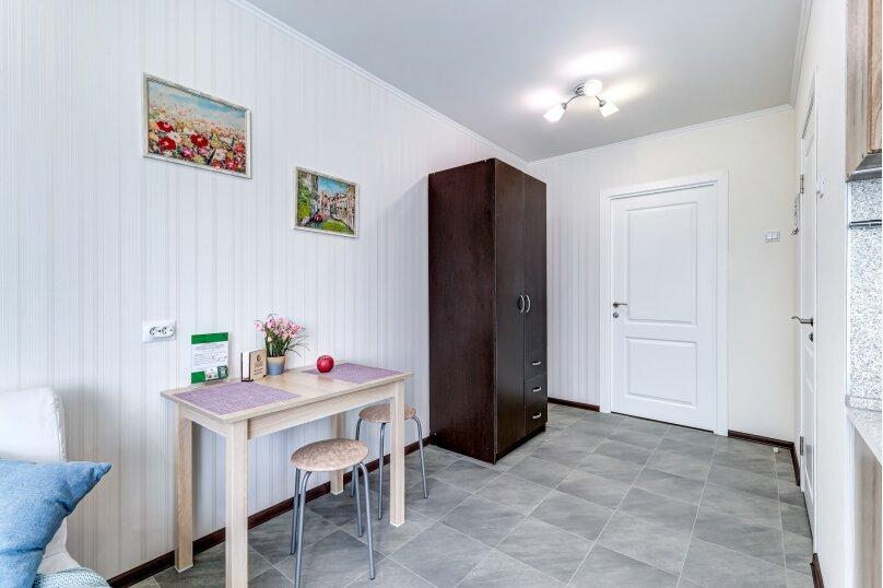 1-комн. квартира, 35 кв.м. на 4 человека, Железноводская улица, 66, метро Приморская, Санкт-Петербург - Фотография 6